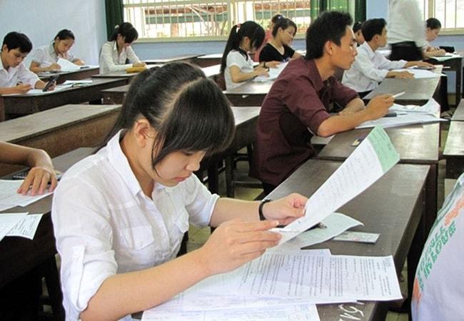 Bí quyết đạt điểm cao khi thi trắc nghiệm môn Toán