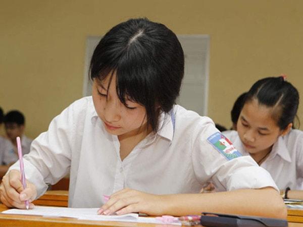 Bí quyết làm bài thi trắc nghiệm môn Hóa đạt điểm cao