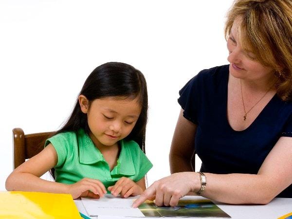 Kinh nghiệm lựa chọn gia sư cho học sinh lớp 3