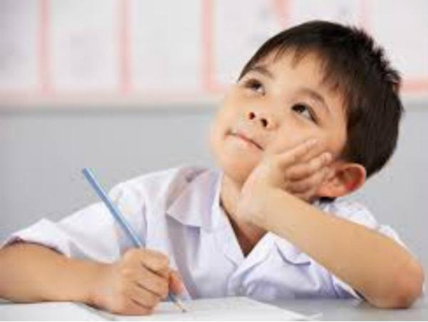 Làm thế nào để bé lớp 4 thích học môn Ngữ Văn?