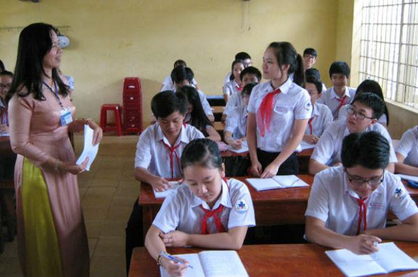 Chú ý nghe giảng và phát biểu là cách hiệu quả nhất để hiểu bài và nắm vững kiến thức ngay tại lớp.