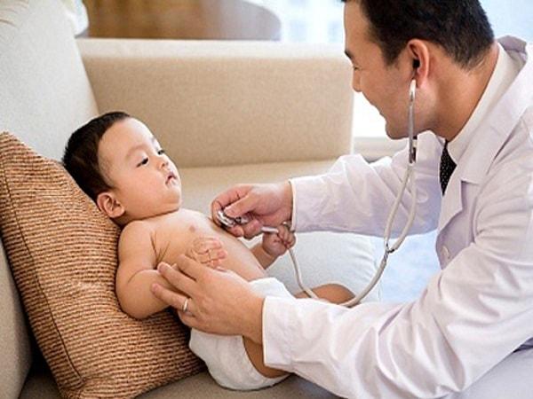 hiện tượng thở gấp ở trẻ sơ sinh 2