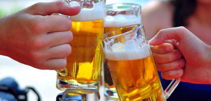 Thưởng thức bia thủ công đúng cách