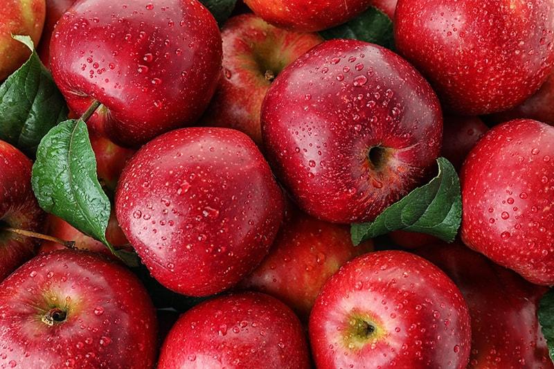Bà bầu ăn táo như nào cho đúng cách?
