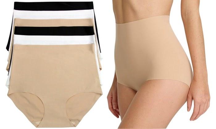 Các mẫu quần lót nữ