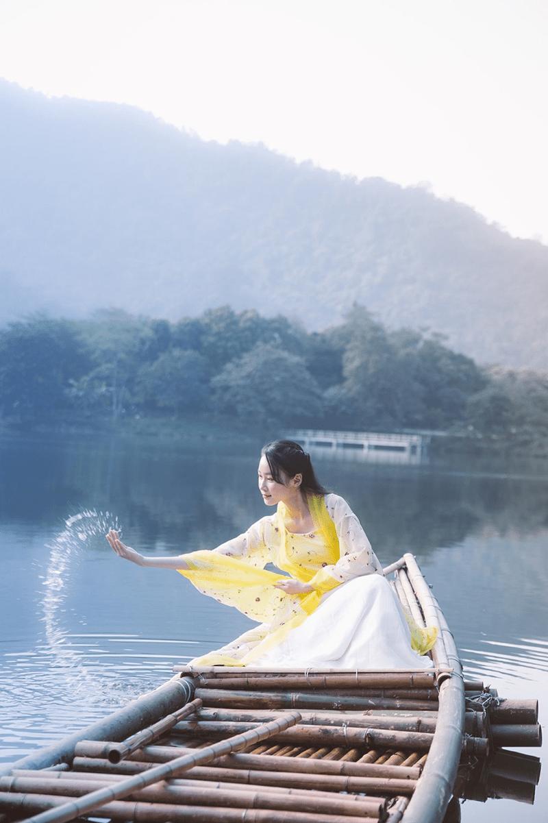 Tiên cảnh tại Khu du lịch Thiên Sơn – Suối Ngà